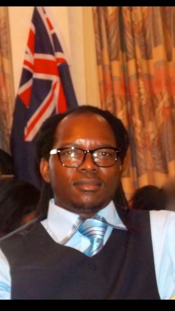 Felix Marufu