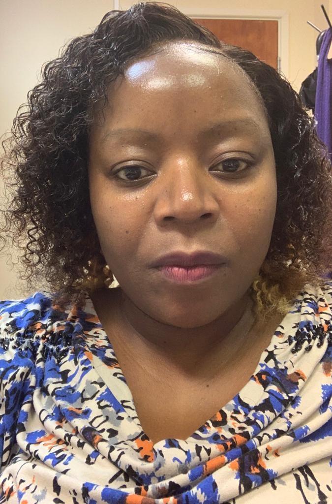 Loreen Marufu